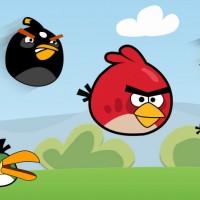 Когда будет продолжение игры Angry Birds