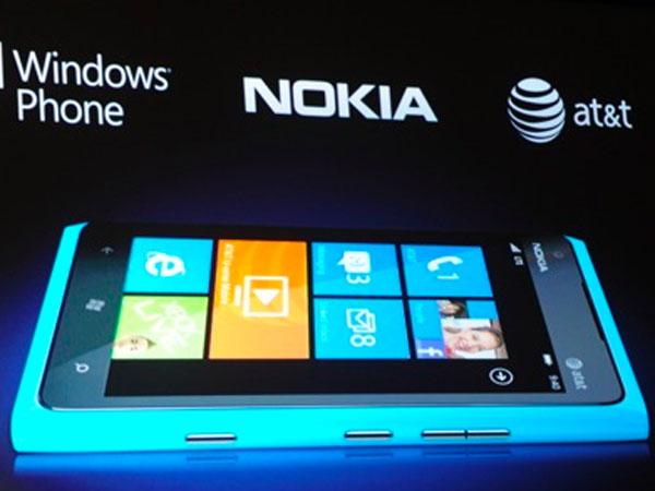 Nokia продолжает высмеивать своих конкурентов