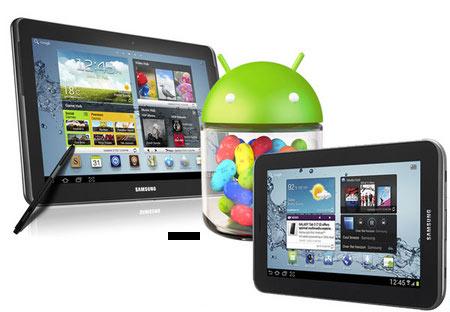 Чем отличается Android 4.2 от  Android 4.1 Jelly Bean?