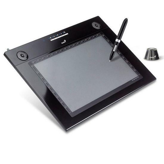 Как выбрать планшет для рисования