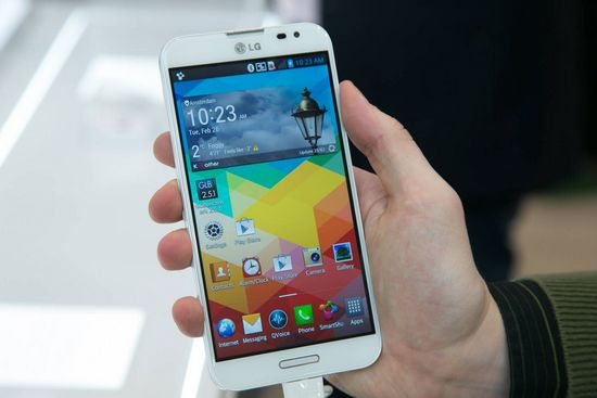 Какой смартфон самый лучший в 2013 году