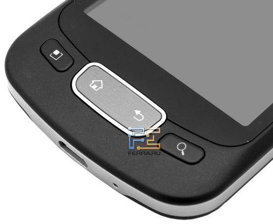 Обзор смартфона LG Optimus One